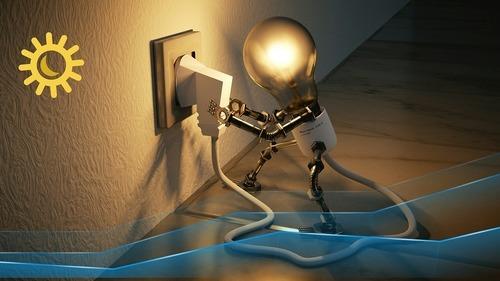 Energieffektivisera din hemelektronik