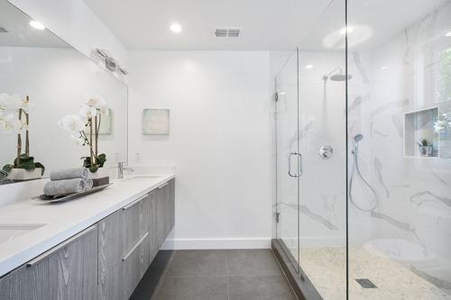 Elektronik för badrummet
